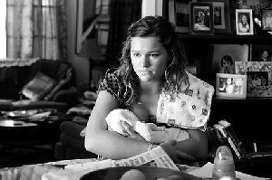 Kelly Heyer stars as ìRoseî in the Lifetime Original Movie The Pregnancy Pact. The film premieres Saturday, January 23, at 9pm ET/PT, on Lifetime Television. Photo Credit: Skip Bolen/Lifetime Television  Saturday, January 23, at 9pm ET/PT  Tracy Speed, Lifetime Entertainment Services (310) 556-7541